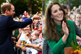 Cambridge & Karapiro New Zealand Facebook page coverage of the Duke & Duchess of Cambridge visit to Cambridge New Zealand
